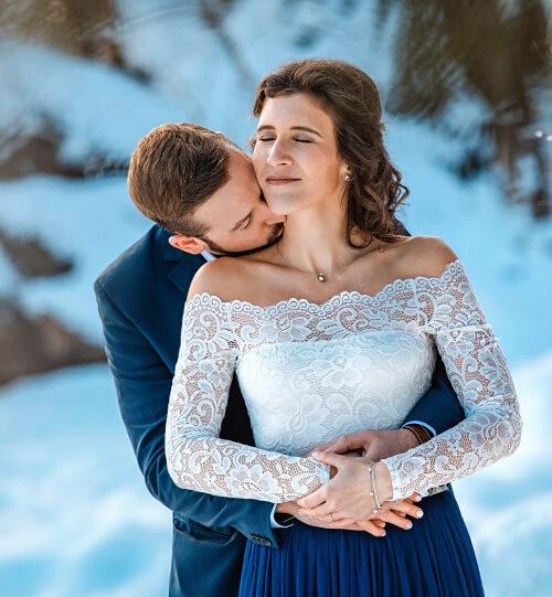 Hochzeitsfotograf Ostschweiz 2